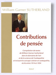 livre Suther contributions